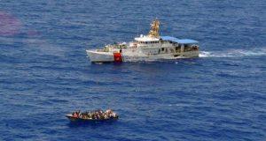 PUERTO RICO: Guardia Costera repatría a 27 dominicanos ilegales