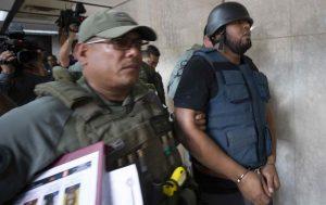 P. RICO: Acusados por la muerte de «Tonka» llegan al Centro Judicial