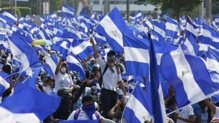 NICARAGUA: Condenan a 216 años a líder campesino protestó contra Ortega