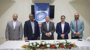 CONACERD apoya nueva Ley sobre Comercio Ilícito en R.Dominicana