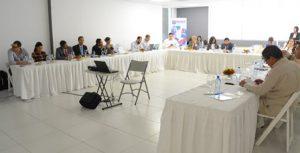 MICM y UE capacitan instituciones del sector tabaco sobre nuevas disposiciones para exportación