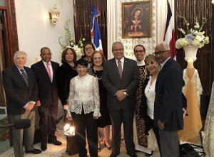 COSTA RICA: Embajada RD celebra misa en honor Virgen de La Altagracia
