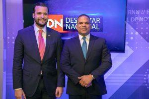 Rafael Paz valora como positivo discurso del Presidente en Italia