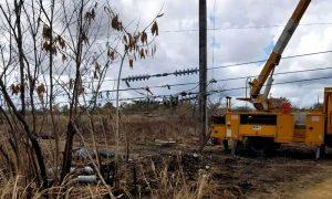 Empresa oficial denuncia un «posible  sabotaje» al sistema eléctrico de RD