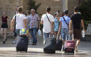 Reino Unido también advierte sobre «ola de asaltos y violaciones» en RD