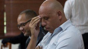 FRANCIA: Juzgan 9 hombres por tráfico de cocaína con la R. Dom.