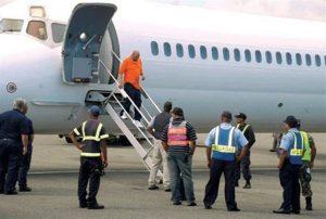 Llegan a la República Dominicana otros 70 deportados desde Estados Unidos