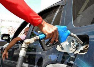 Las gasolinas aumentaron 4.50; bajaron el gasoil y Gas Licuado de Petróleo
