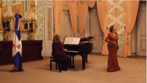 "PORTUGAL: Embajada R. Dominicana presenta recital ""De Orilla a Orilla"""