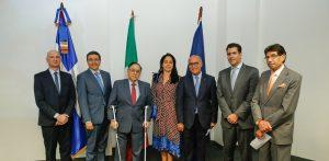 Empresarios relanzanCámara de Comercio Dominico Italiana