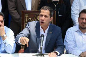 EEUU pide a la ONU reconozca a Guaidó como presidente de Venezuela