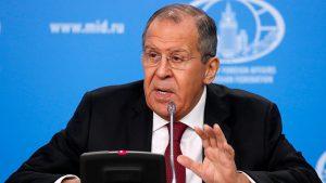 Rusia afirma que sus militares están en Venezuela con base legítima y jurídica