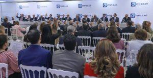 Banco Popular Dominicano obtuvo beneficios de US$171 millones en 2018