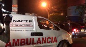 Matan en su domicilio a una cuñada del exbanquero Luis Álvarez Renta