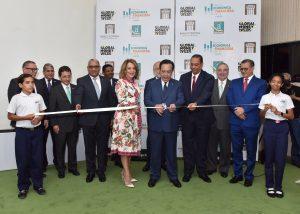 Banco Central anuncia lanzamiento de su Aula Virtual y una app institucional