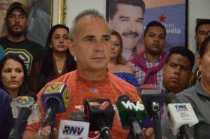 Venezuela denuncia que el gobierno de Colombia prepara incursión paramilitar