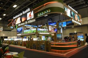 Dicen aumentará llegada de turistas a RDominicana tras acuerdos en la ITB