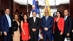 Entra en vigencia convenio sobre apostilla entre R. Dominicana y Bélgica