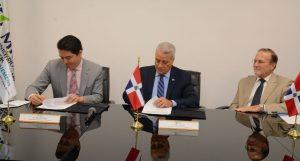 MICM y Siemens firman acuerdo para impulsar transformación las pymes