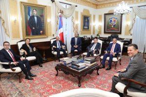 Misión FMI destaca logros económicos de la Rep. Dominicana al terminar su visita