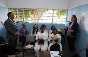 TAMBORIL: Ventura Camejo destaca proceso transformación administración pública