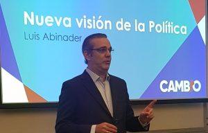 EEUU: Abinader afirma procura hacer de RD un país de oportunidades