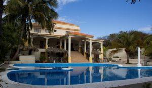 HotelLa Saladilla Beach Club, una ofertahetero-friendlyen Barahona