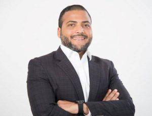 Promueven expresidente JRD para diputado Distrito Nacional