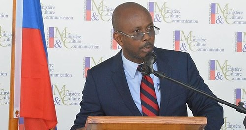 Presidente haitiano nombra primer ministro interino en medio de crisis