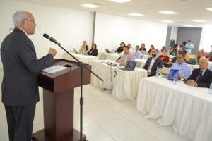 MICM realiza capacitación en encadenamiento productivo sobre reconocida metodología brasileña