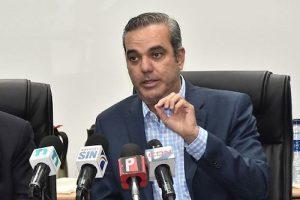 """Abinader reitera que un intento de reelección de DM sería""""catastrófico"""""""