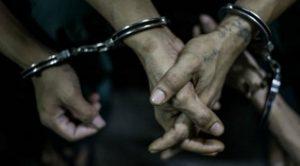 Condenan a dos venezolanos y a un colombiano por narcotráfico