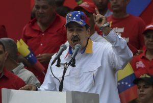 VENEZUELA: Maduro denuncia que Juan Guaidó dirigía un plan para asesinarlo