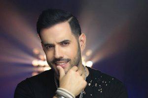 "Cantante Manny Cruz anuncia nuevo álbum ""Bailando Contigo"""