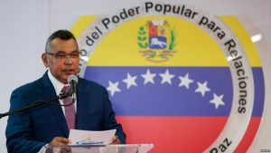 """VENEZUELA: Régimen de Maduro dice Marrero era parte de """"célula terrorista"""""""