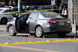 Exconvicto dominicano es asesinado de cinco balazos en el Alto Manhattan
