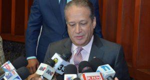 Pared Pérez resalta que el PLD irá unido a 11 partidos en elecciones 2020