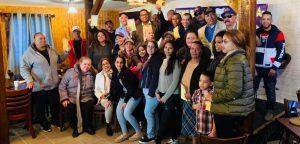 BOSTON: Dirigentes consideran Temo Montás el mejor activo del PLD