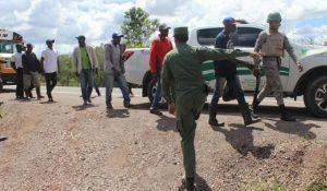 Entidad denuncia autoridades de la RD cometen abusos al repatriar haitianos