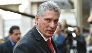 Cuba pide a países caribeños oponerse a una agresión militar contra Venezuela