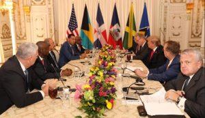 """EEUU dará """"estatus prioritario"""" a RD y otros cinco países del Caribe"""