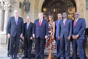 Medina dice RD está dispuesta a ayudar para que Venezuela vuelva a democracia