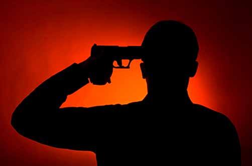 Segundo teniente de la Policía se suicida porque no lo ascendieron de rango