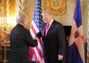 R.Dominicana solicita a EE.UU. que la retire de lista de los países peligrosos
