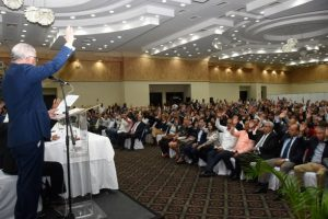 El PRD anuncia no realizará primarias abiertas; sino métodos «más adecuados»