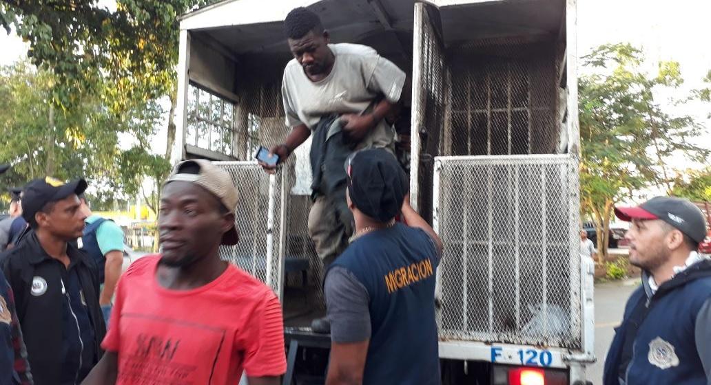 Migración RD deportó en las últimas 48 horas a 700 extranjeros indocumentados