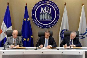 UE dará apoyo a República Dominicana para administración transparente