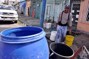 CAASD no permitirá derroche agua en SD