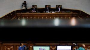 AN designa nuevos embajadores del gobierno encargado de Venezuela