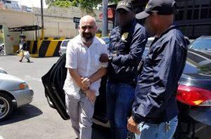 Autoridades dominicanas detienen y extraditarán a francés buscado en su país